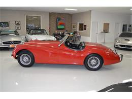 Picture of Classic '52 XK120 Offered by Classic Promenade - PXTA