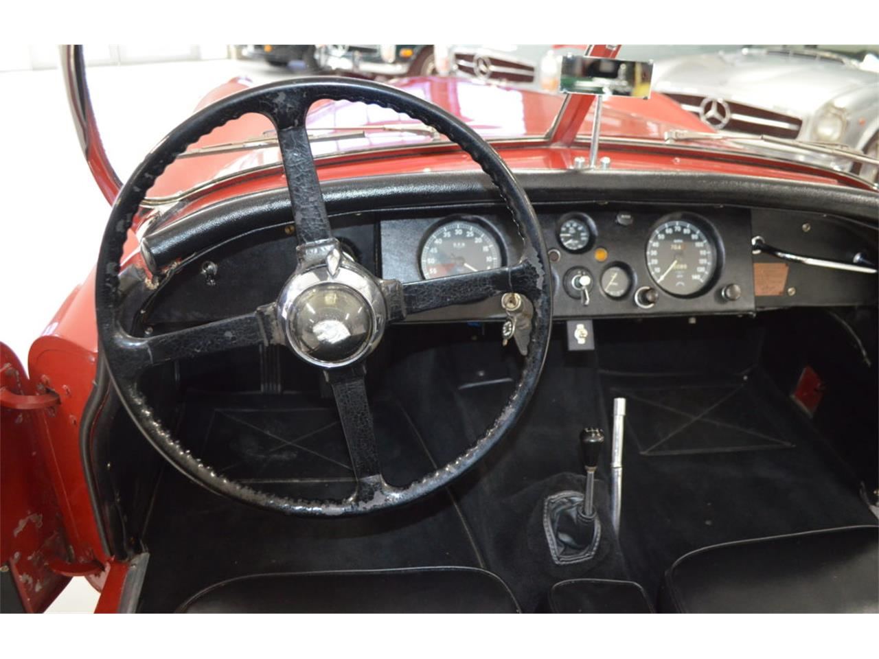 Large Picture of 1952 Jaguar XK120 located in Arizona Offered by Classic Promenade - PXTA