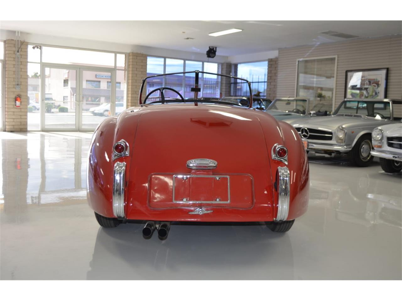 Large Picture of Classic '52 XK120 Offered by Classic Promenade - PXTA