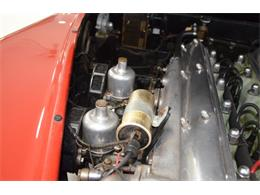 Picture of Classic 1952 XK120 located in Phoenix Arizona - $69,800.00 Offered by Classic Promenade - PXTA