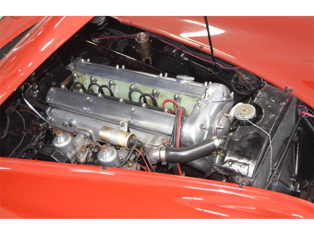 Large Picture of Classic '52 Jaguar XK120 located in Arizona - $69,800.00 Offered by Classic Promenade - PXTA