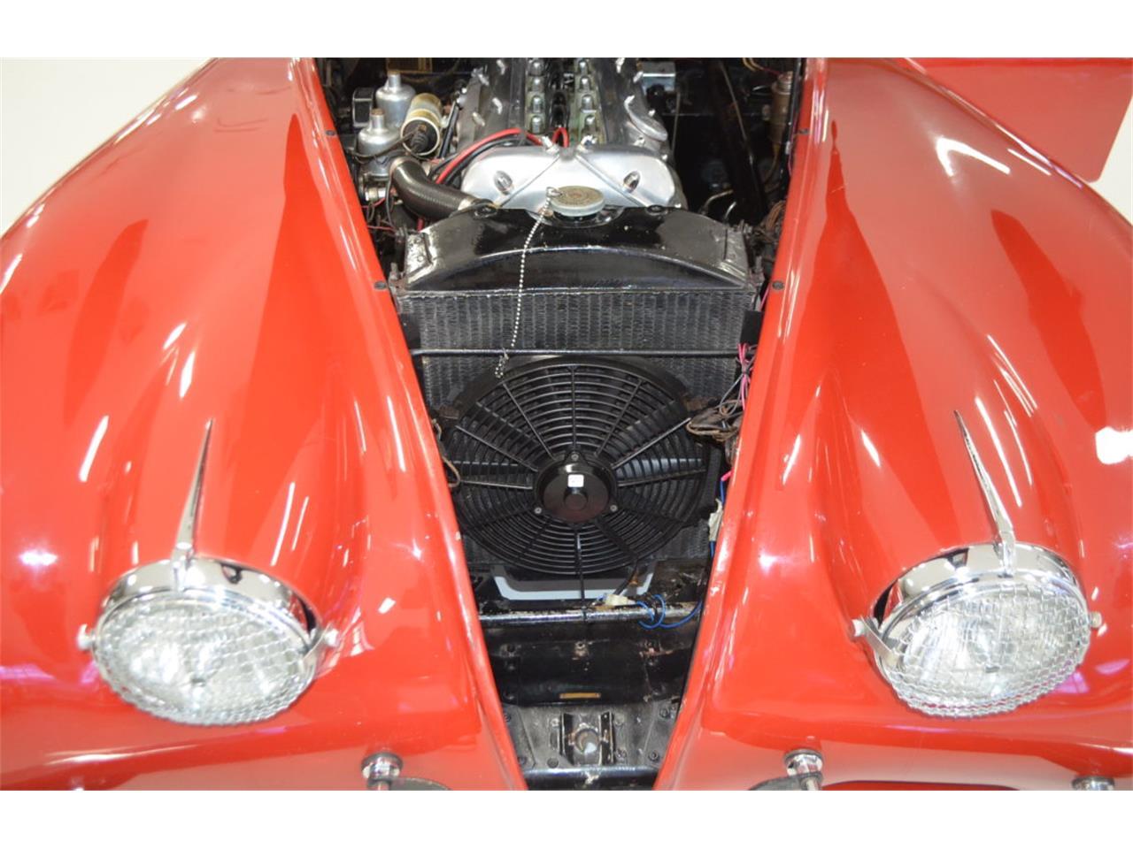 Large Picture of Classic '52 Jaguar XK120 - $69,800.00 - PXTA