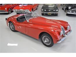 Picture of Classic '52 XK120 located in Phoenix Arizona - $69,800.00 Offered by Classic Promenade - PXTA