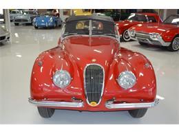 Picture of 1952 Jaguar XK120 - PXTA