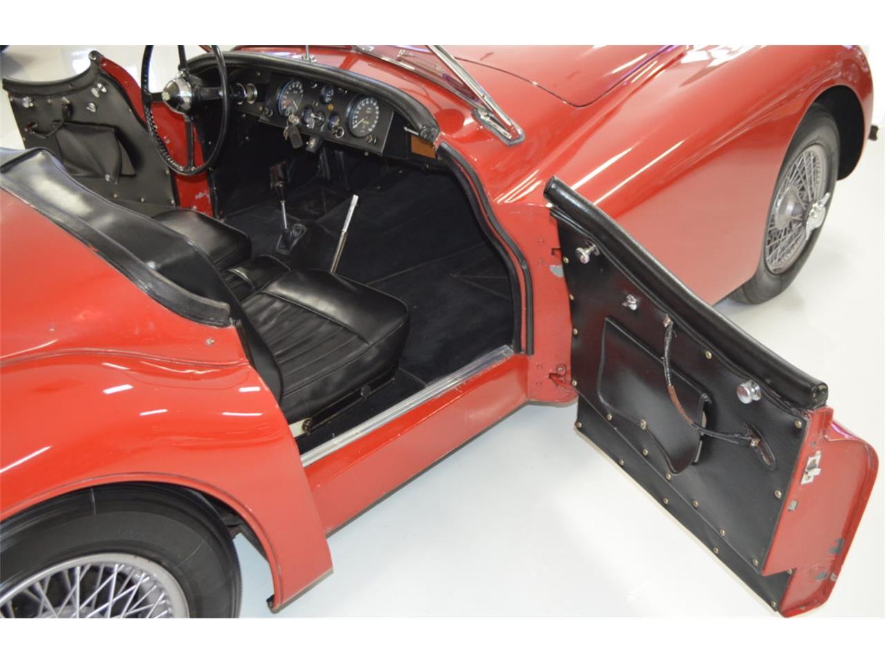 Large Picture of 1952 Jaguar XK120 located in Arizona - PXTA