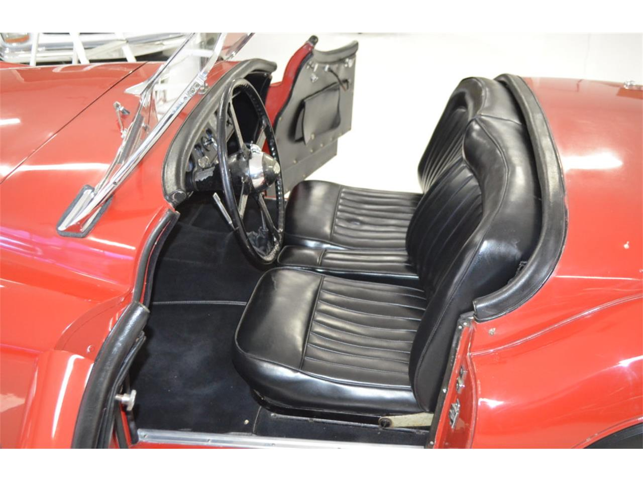 Large Picture of Classic 1952 XK120 Offered by Classic Promenade - PXTA