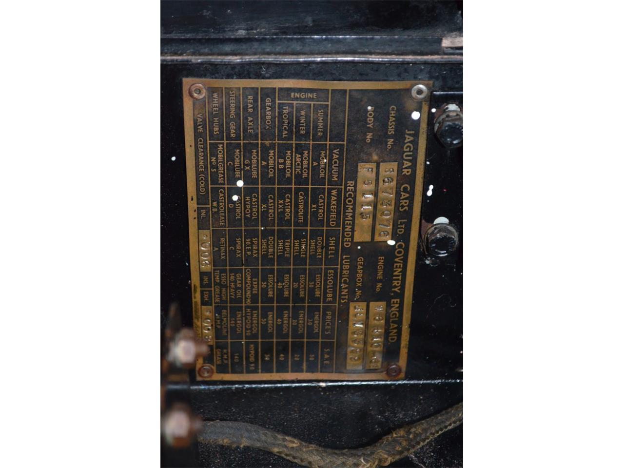 Large Picture of '52 XK120 located in Phoenix Arizona - $69,800.00 - PXTA