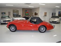 Picture of Classic 1952 Jaguar XK120 located in Arizona - PXTA