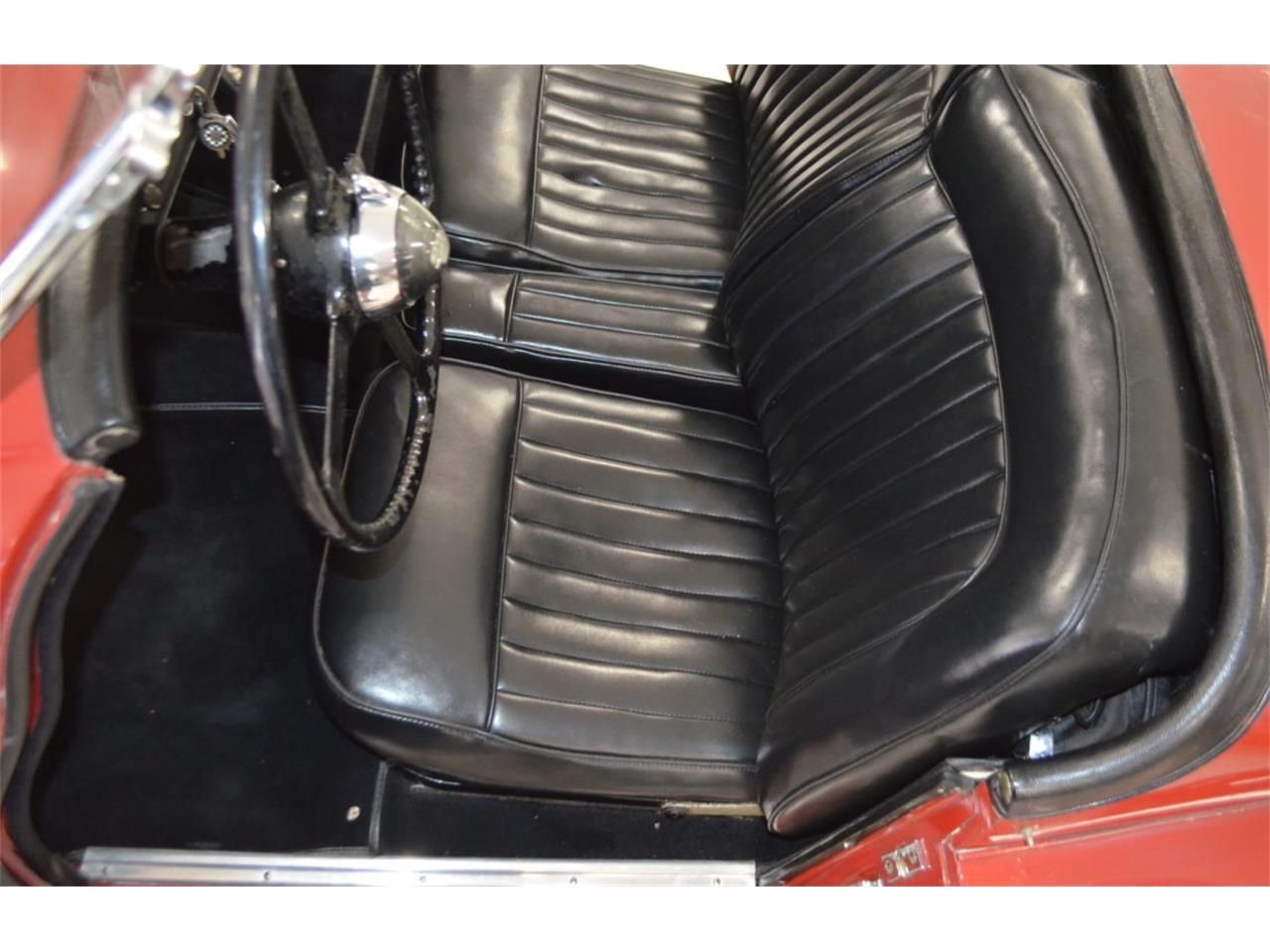 Large Picture of Classic 1952 Jaguar XK120 located in Phoenix Arizona - $69,800.00 Offered by Classic Promenade - PXTA