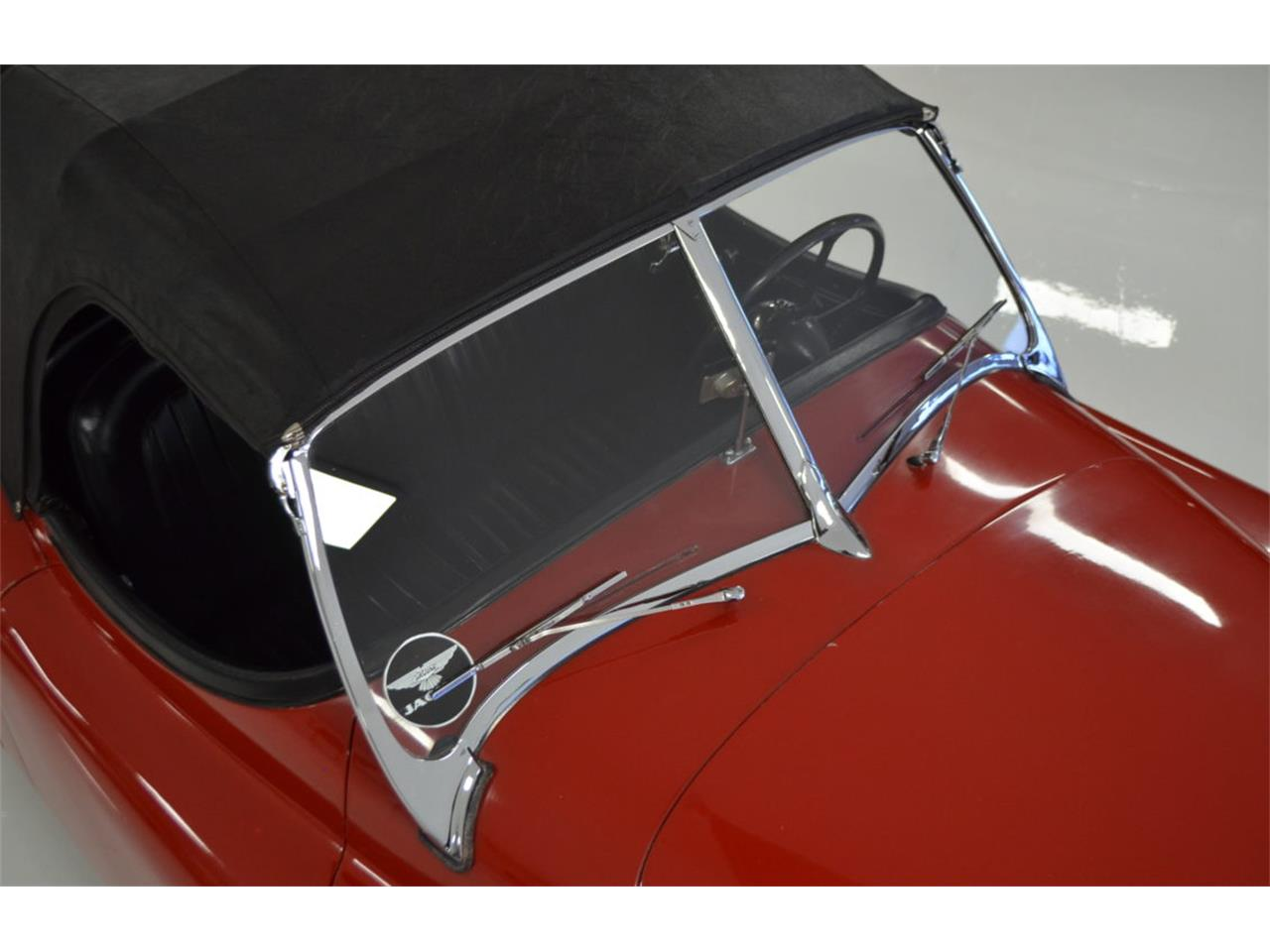 Large Picture of Classic '52 Jaguar XK120 - $69,800.00 Offered by Classic Promenade - PXTA