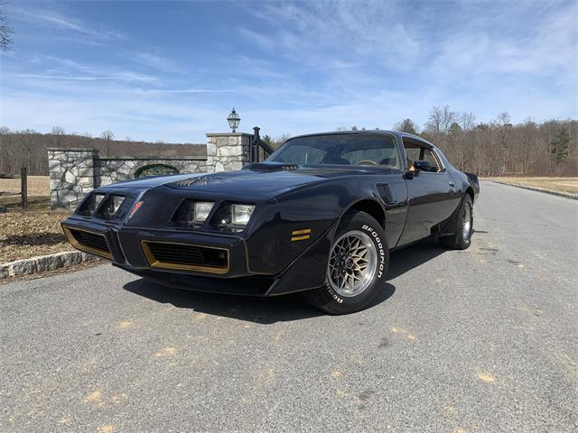Picture of '80 Firebird Trans Am - PZCS