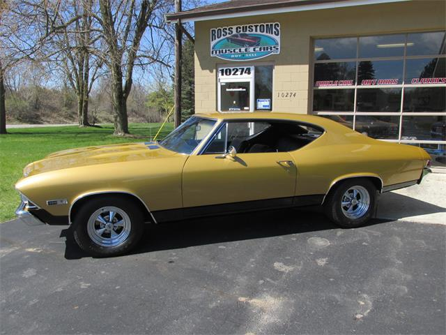 Picture of '68 Chevelle SS - PZCV