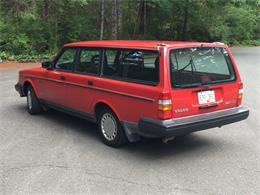 Picture of 1990 Volvo 240 located in British Columbia Offered by a Private Seller - PZCW