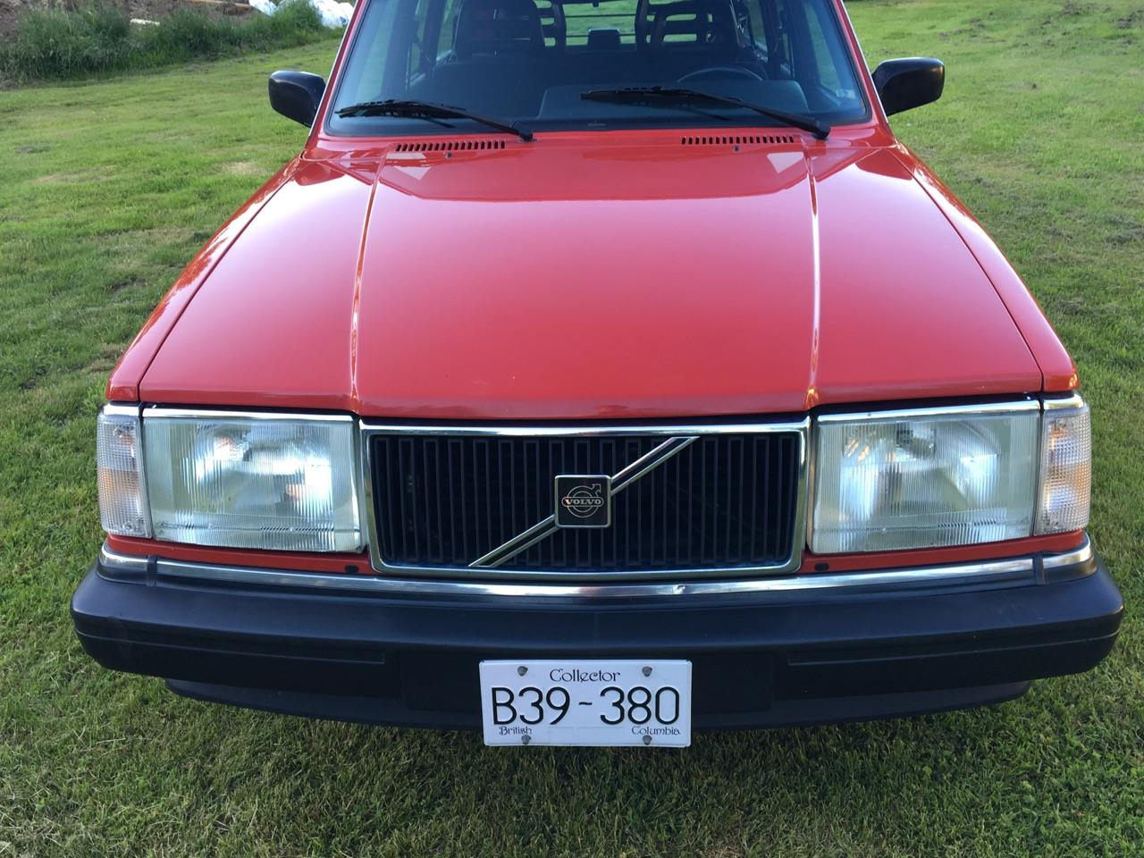Large Picture of '90 Volvo 240 Offered by a Private Seller - PZCW