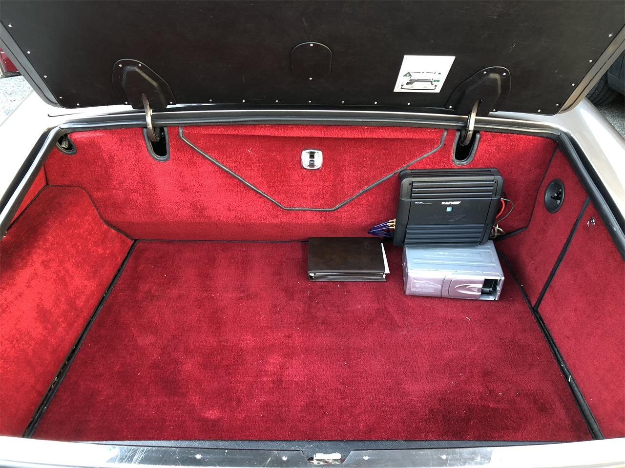 Large Picture of 1987 Rolls-Royce Corniche II - $67,000.00 - PZCX