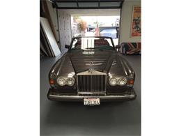 Picture of '87 Rolls-Royce Corniche II located in Los Angeles California Offered by a Private Seller - PZCX