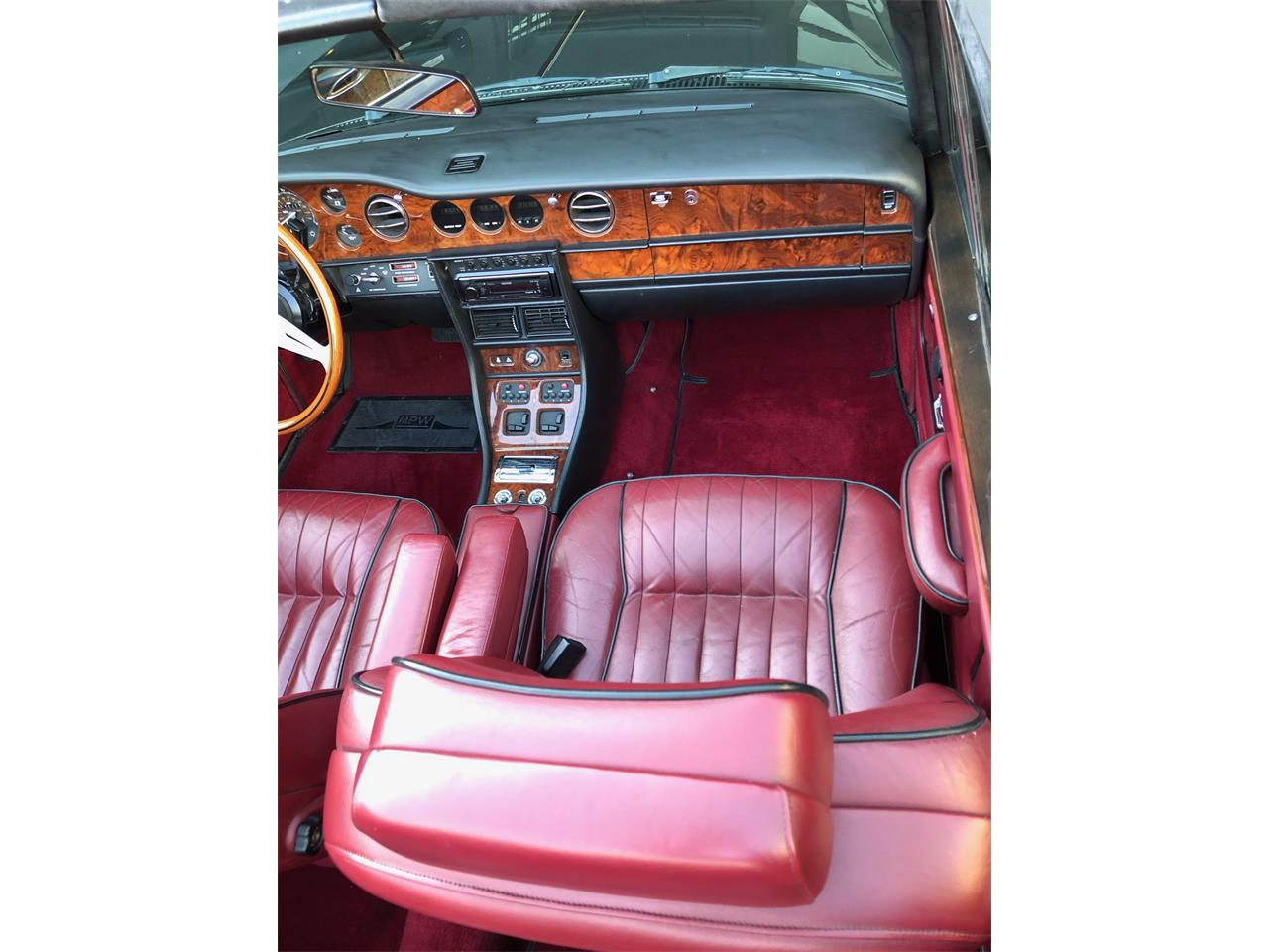 Large Picture of '87 Rolls-Royce Corniche II - $67,000.00 Offered by a Private Seller - PZCX