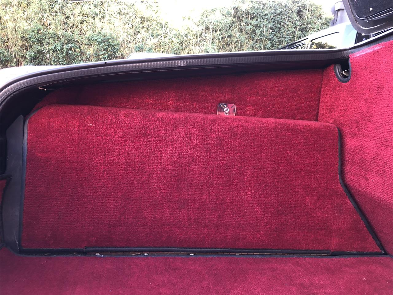 Large Picture of '87 Rolls-Royce Corniche II located in Los Angeles California Offered by a Private Seller - PZCX