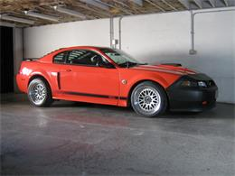 Picture of '04 Mustang Mach 1 - PZD1