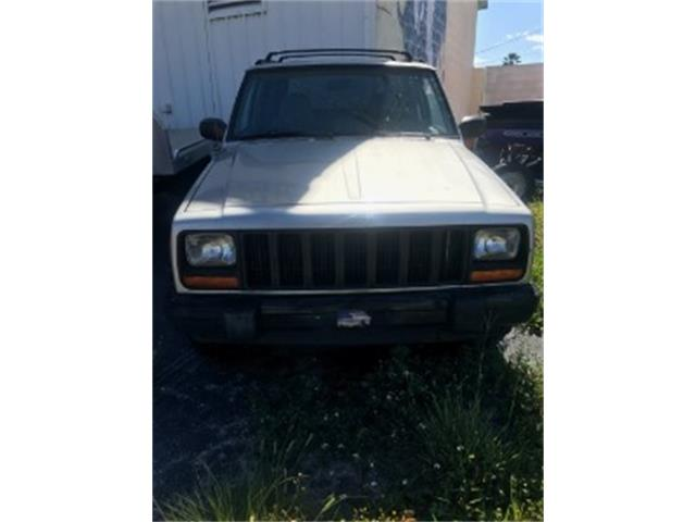 Picture of '98 Cherokee - PXTC
