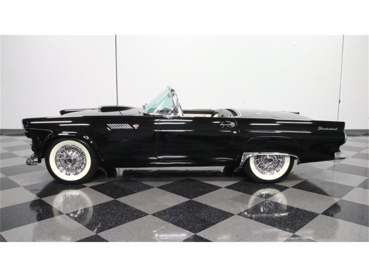Large Picture of 1955 Thunderbird - $38,995.00 - PZDE