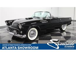 Picture of '55 Ford Thunderbird located in Georgia - $38,995.00 - PZDE