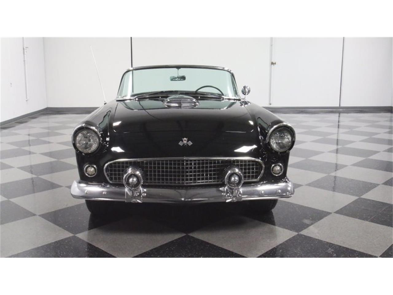 Large Picture of '55 Ford Thunderbird located in Georgia - $38,995.00 Offered by Streetside Classics - Atlanta - PZDE