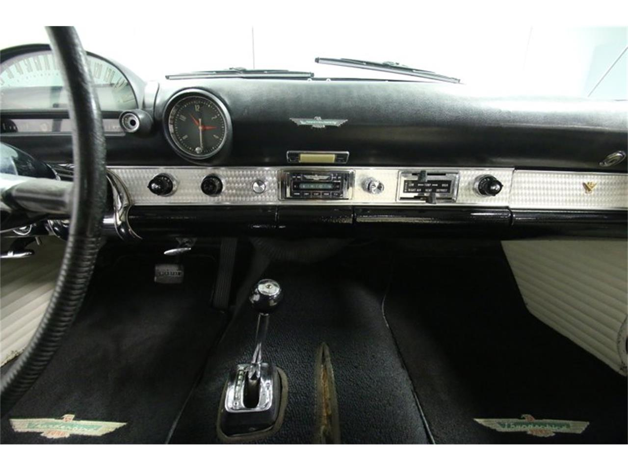 Large Picture of '55 Ford Thunderbird - $38,995.00 - PZDE