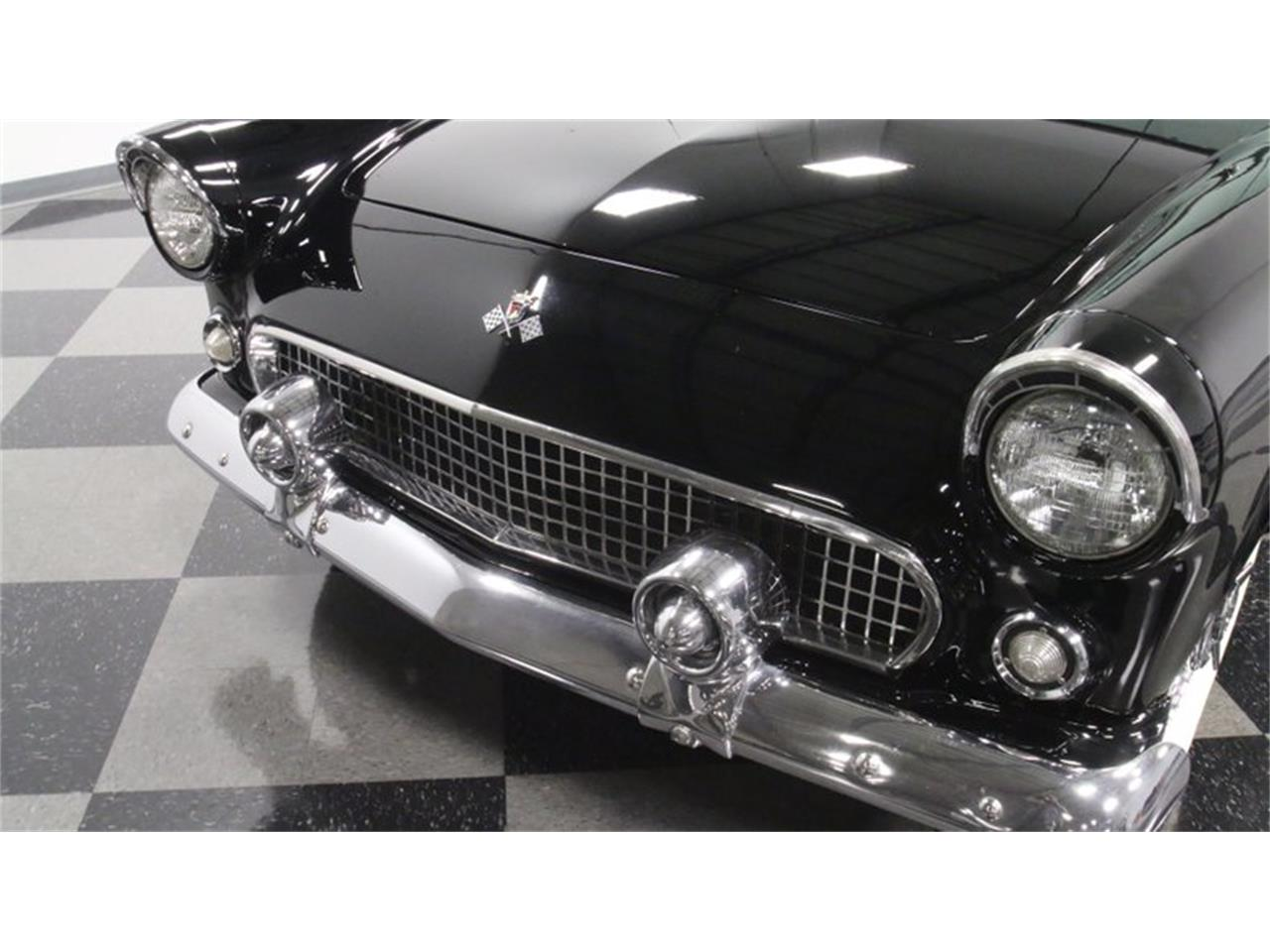 Large Picture of Classic 1955 Ford Thunderbird located in Georgia Offered by Streetside Classics - Atlanta - PZDE