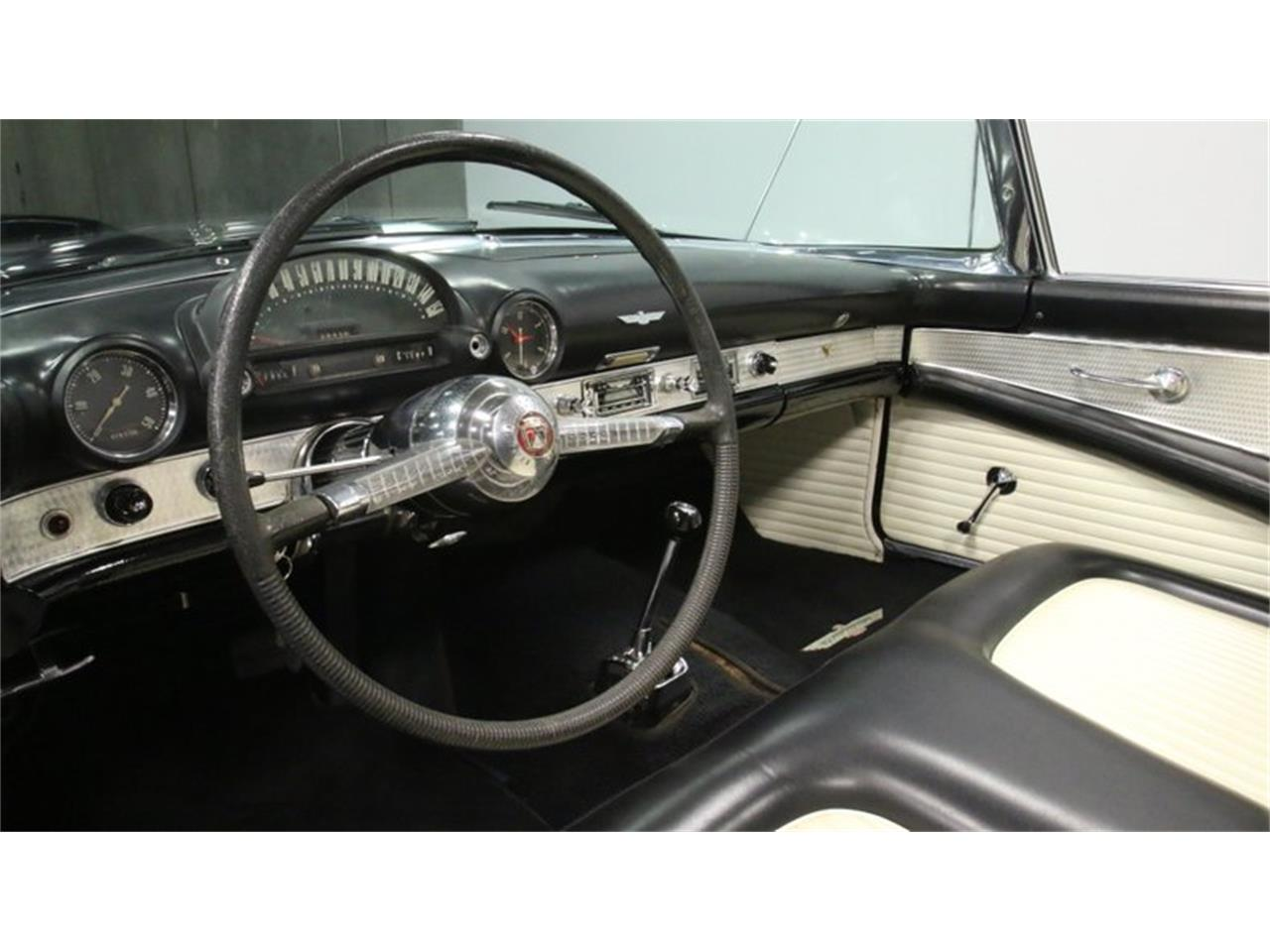 Large Picture of Classic '55 Ford Thunderbird located in Lithia Springs Georgia - $38,995.00 - PZDE