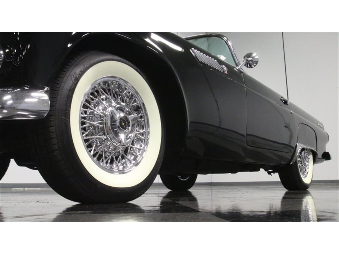 Large Picture of Classic '55 Ford Thunderbird - PZDE