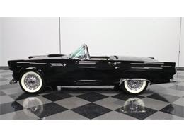 Picture of Classic 1955 Thunderbird located in Lithia Springs Georgia Offered by Streetside Classics - Atlanta - PZDE