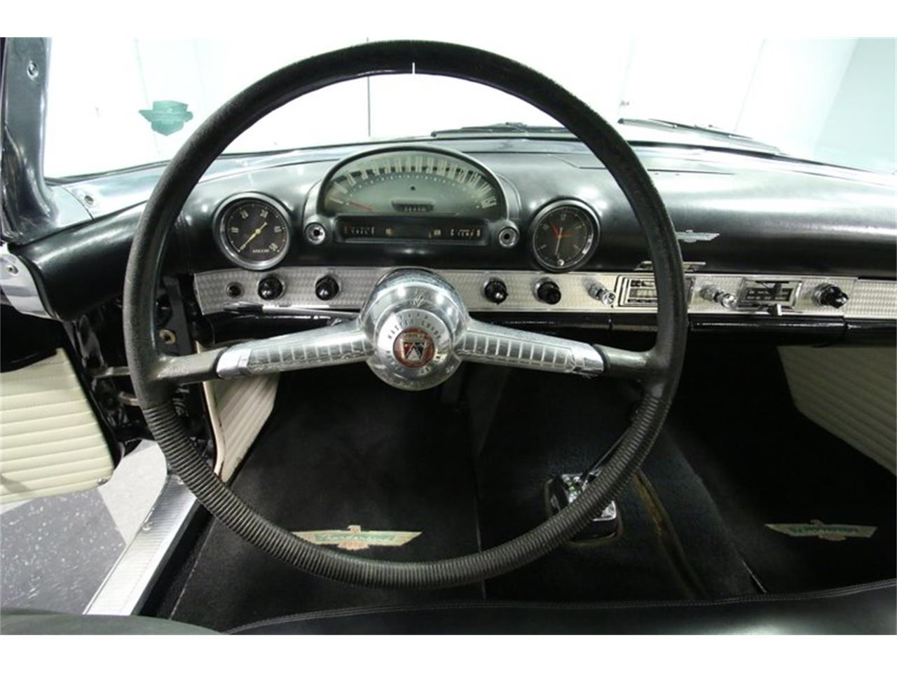 Large Picture of '55 Thunderbird located in Lithia Springs Georgia - $38,995.00 - PZDE