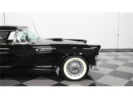Picture of Classic '55 Thunderbird Offered by Streetside Classics - Atlanta - PZDE