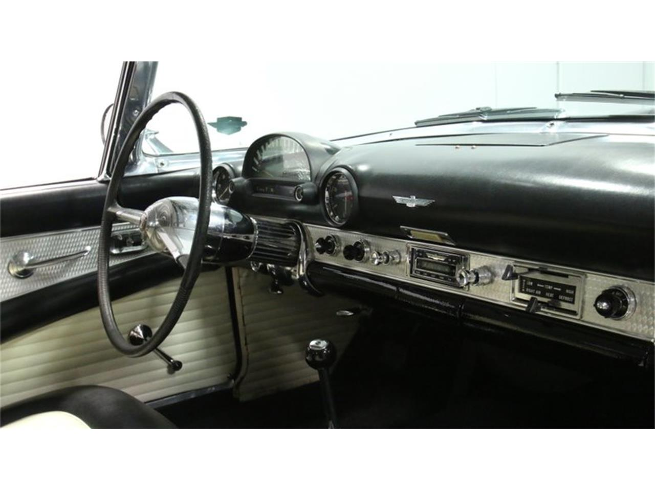 Large Picture of Classic '55 Ford Thunderbird Offered by Streetside Classics - Atlanta - PZDE