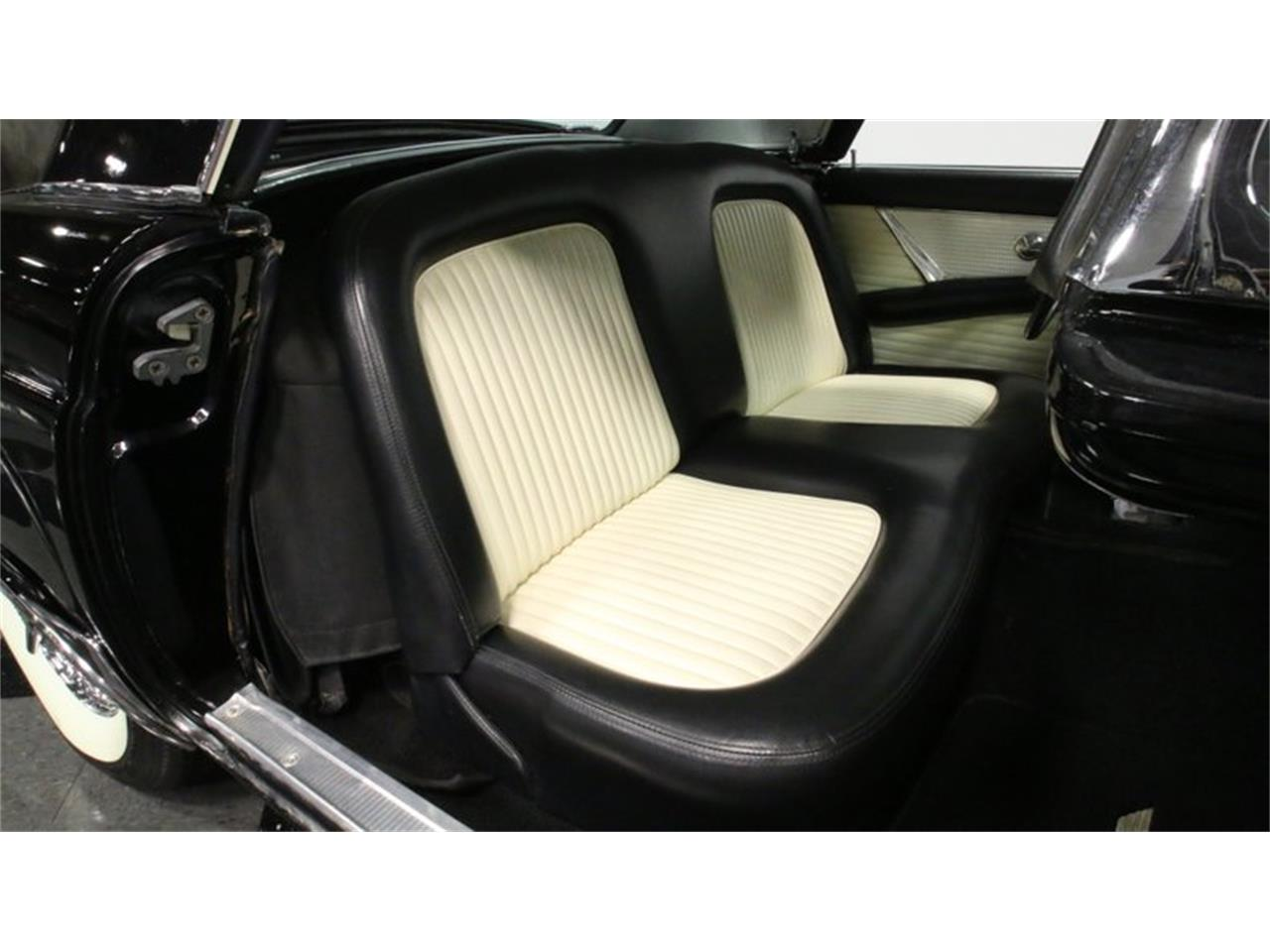 Large Picture of '55 Thunderbird - $38,995.00 Offered by Streetside Classics - Atlanta - PZDE