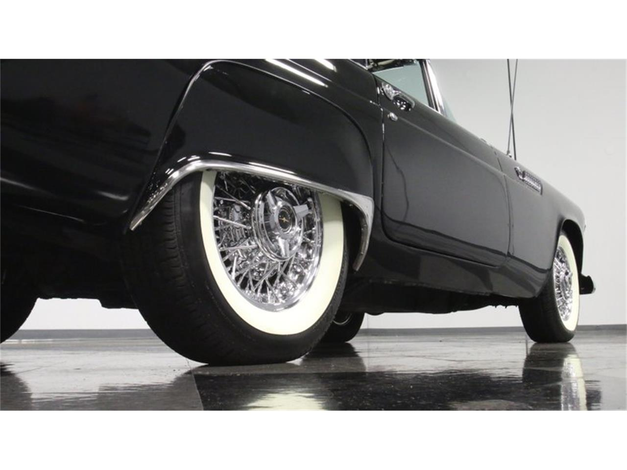 Large Picture of Classic '55 Thunderbird located in Georgia - $38,995.00 Offered by Streetside Classics - Atlanta - PZDE