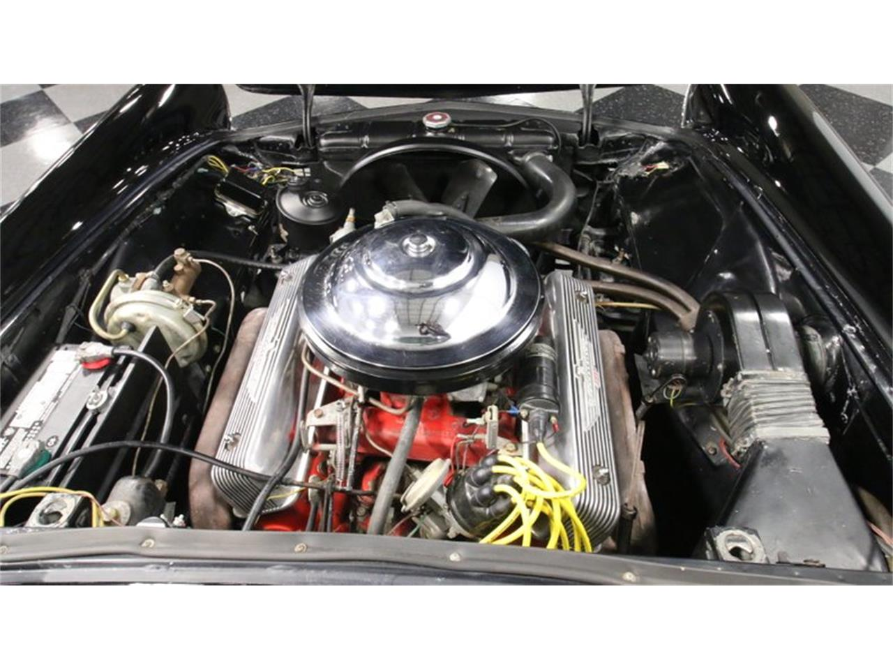 Large Picture of Classic '55 Thunderbird Offered by Streetside Classics - Atlanta - PZDE
