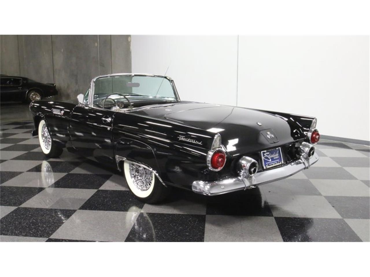 Large Picture of '55 Thunderbird located in Georgia - PZDE