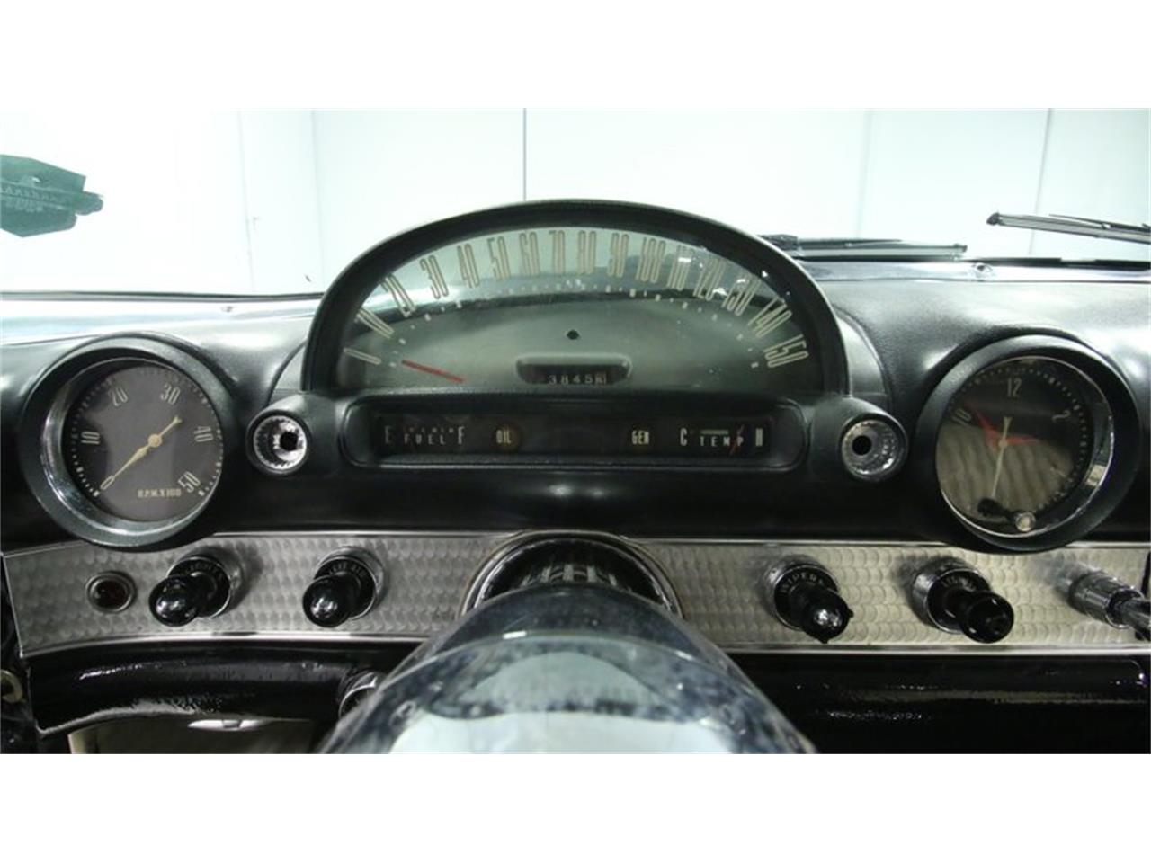 Large Picture of Classic '55 Ford Thunderbird - $38,995.00 - PZDE