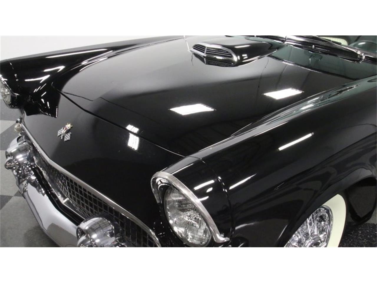Large Picture of Classic 1955 Ford Thunderbird - $38,995.00 - PZDE