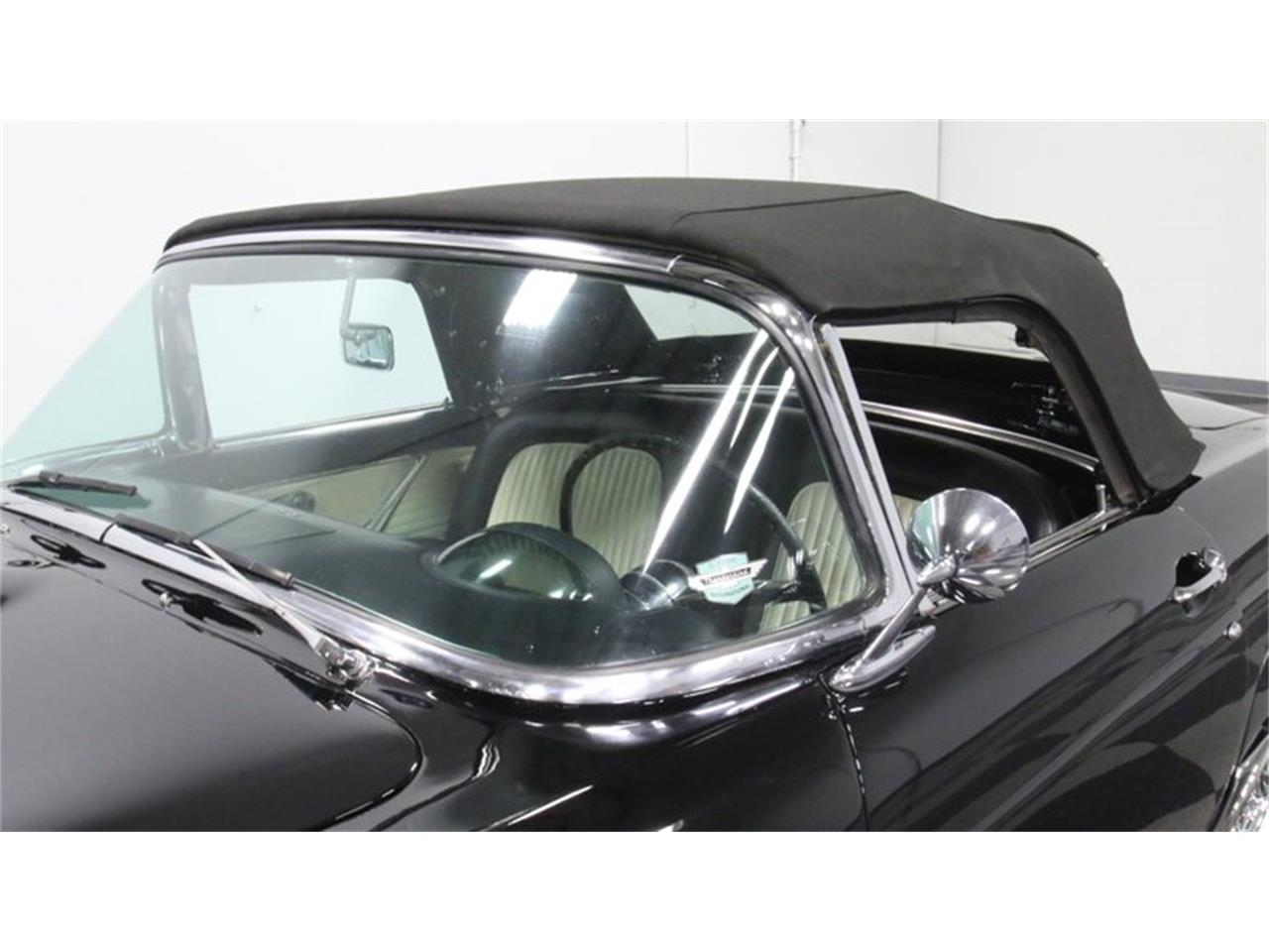 Large Picture of '55 Thunderbird - $38,995.00 - PZDE