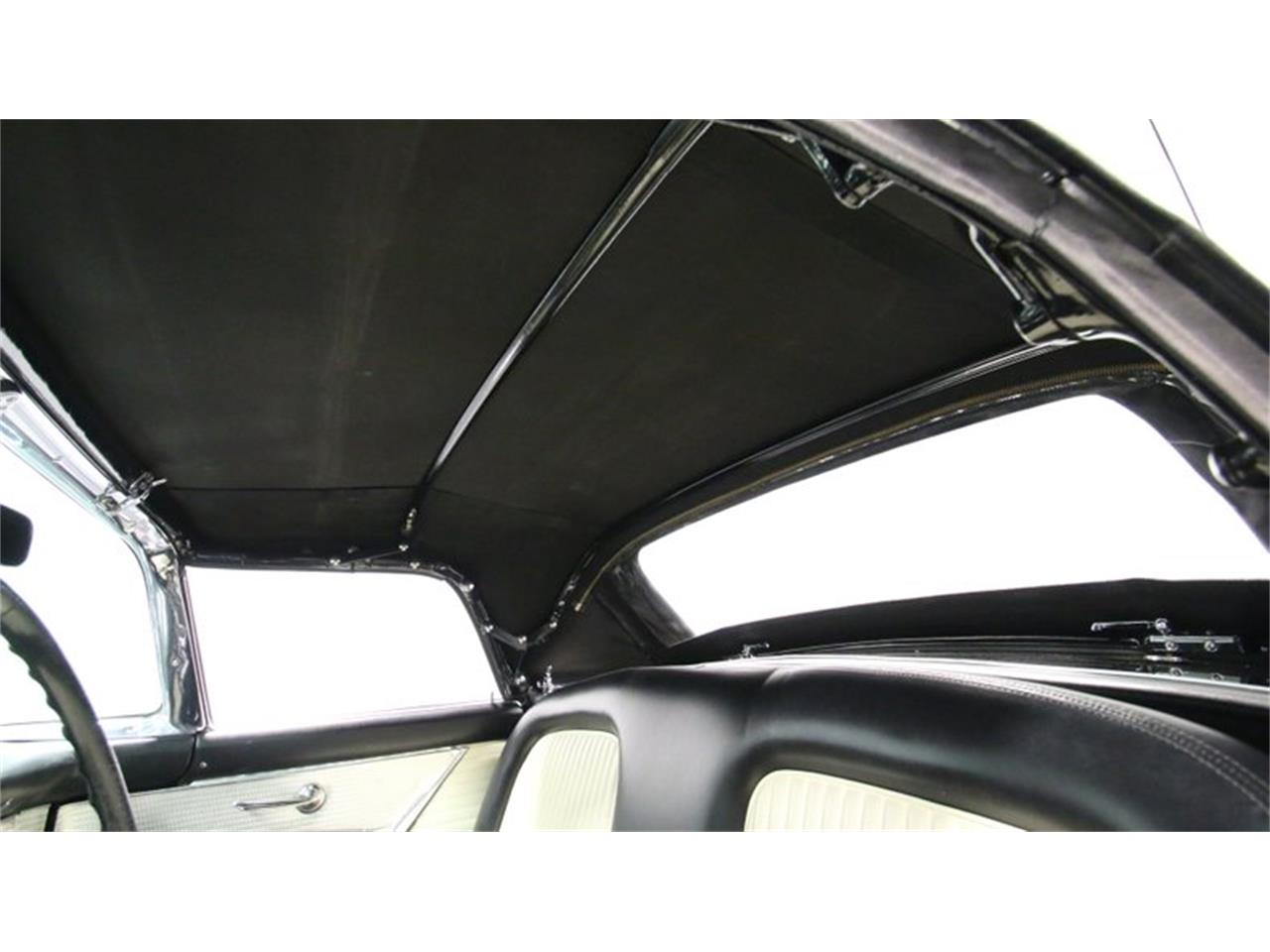 Large Picture of '55 Ford Thunderbird Offered by Streetside Classics - Atlanta - PZDE