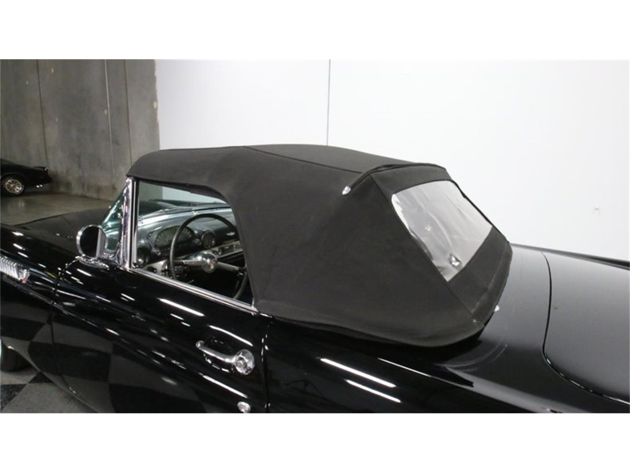 Large Picture of '55 Ford Thunderbird located in Georgia - $38,995.00 - PZDE