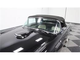 Picture of Classic 1955 Ford Thunderbird located in Georgia Offered by Streetside Classics - Atlanta - PZDE