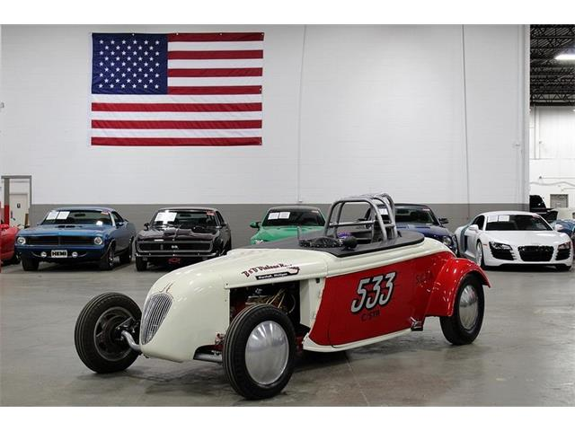 Picture of '33 Roadster - PZDG