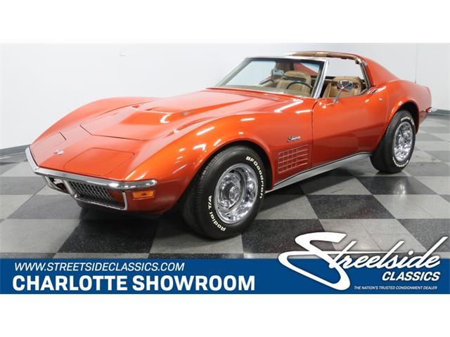Picture of '72 Corvette - PZDM