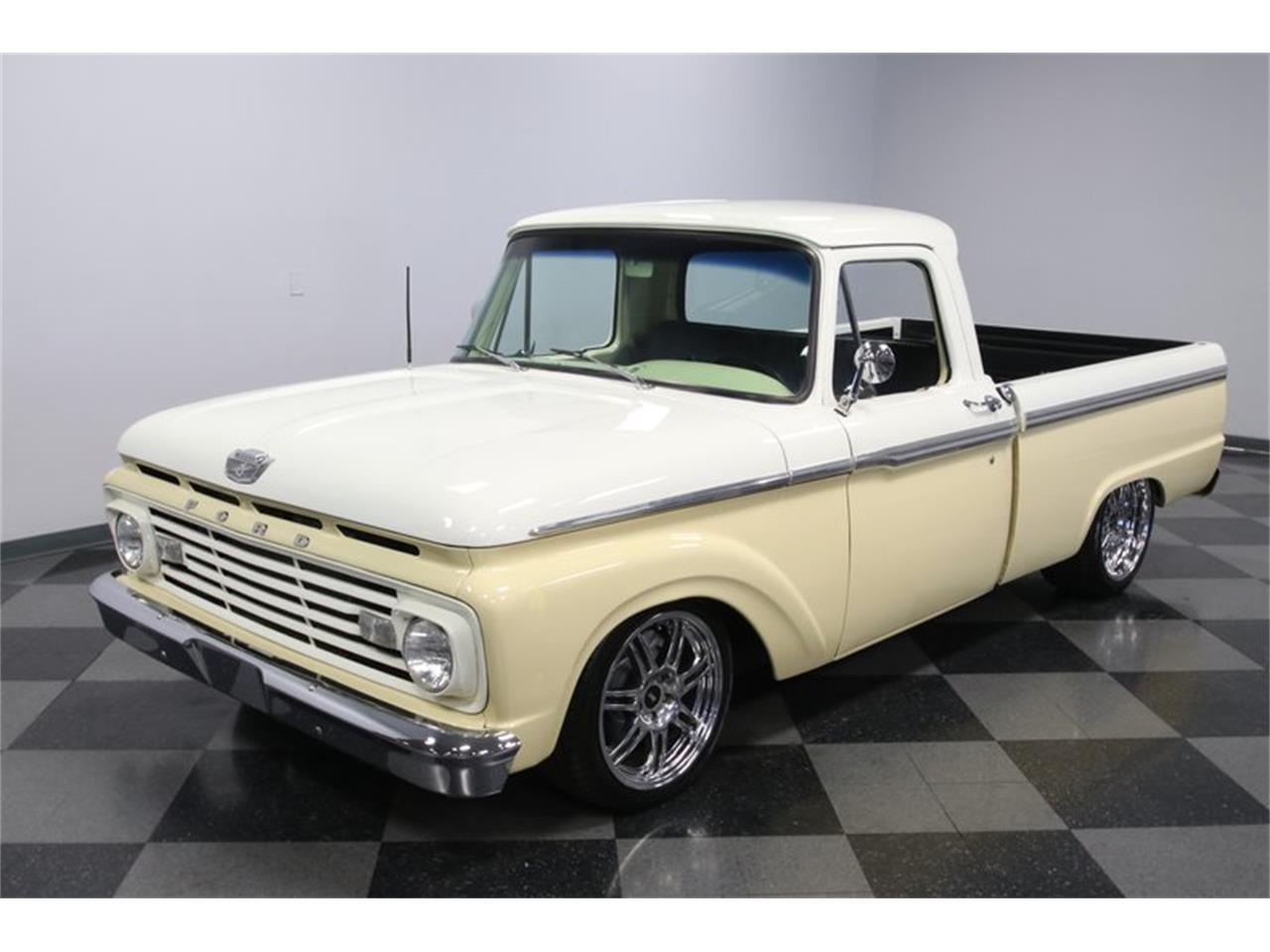 Large Picture of Classic 1964 Ford F100 - PZDN