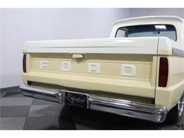 Picture of '64 Ford F100 - $22,995.00 Offered by Streetside Classics - Charlotte - PZDN