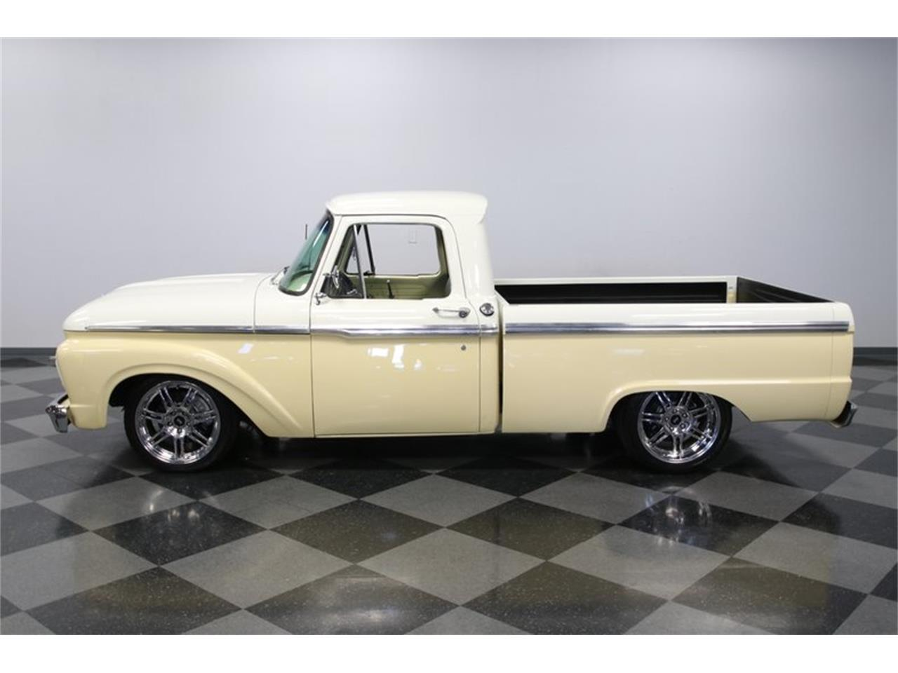 Large Picture of Classic 1964 F100 located in North Carolina Offered by Streetside Classics - Charlotte - PZDN